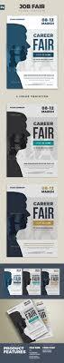 job fair flyer by vynetta graphicriver job fair flyer 02 corporate flyers