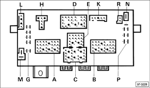 vw lt fusebox diagram questions answers pictures fixya hi i got a 2007 vw eos in south africa does anyone have picture or diagram for engin fusebox please