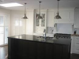 best lighting for kitchen island image of glass pendant lights for kitchen island best lighting for a kitchen