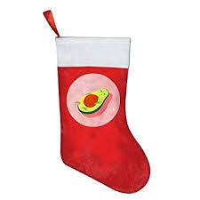 Amazon.com: Yisliferunaz <b>Christmas</b> Stocking <b>Cartoon Cute</b> ...