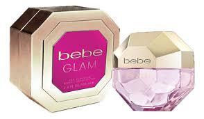 <b>Bebe Glam</b>: <b>парфюмерная</b> вода 100мл | www.gt-a.ru
