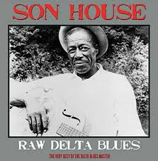 <b>Son House Raw</b> Delta Blues UK LP 2014 180g MINT for sale online ...