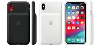 Apple представила новые Smart <b>Battery</b> Case с <b>поддержкой</b> ...
