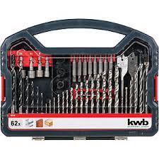 <b>Drill Bits</b> & Sets | Power Tool Accessories | Wickes.co.uk