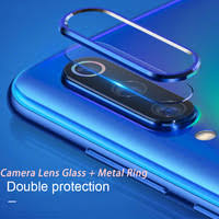 2pcs glass xiaomi