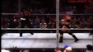 Undertaker vs Brock Lesnar Hell in a Cell Highlights No Mercy. Undertaker vs Brock Lesnar Hell in a Cell Highlights No Mercy 2002 HD