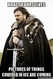 Baltimore Memes: Snow storm finally dumps on Baltimore   BIG BANG ... via Relatably.com