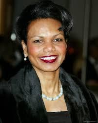Ja, ja, ja… officieel is Donna Lynton geen bijna vergeten Nederlandse. Want deze broeierige versie van Condoleezza Rice is geboren in New York. - condoleezza_rice_2