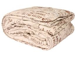 Купить <b>одеяло</b> Нордтекс <b>Comfort Line</b> Меринос, <b>двуспальное</b> ...