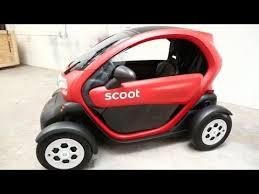 Scoot's First <b>Four</b>-Wheel <b>Vehicle</b> - YouTube