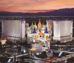 Las Vegas Strip Vacations: Package & Save Up to $583 | Expedia