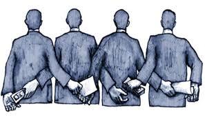 Bildergebnis für corruption en