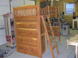 bunk bed with staircase costco bunk bed desk combo costco