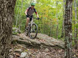the most technical mountain bike trails in chattanooga
