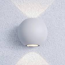 Уличный настенный светодиодный <b>светильник Elektrostandard</b> ...