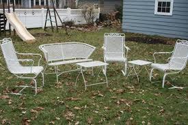 piece iron patio set lattice pattern entertaining on pinterest wrought iron patio dining sets and patio