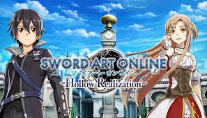 <b>Sword Art Online</b>: Hollow Realization Deluxe Edition on Steam