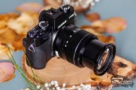 Обзор беззеркальной фотокамеры <b>Fujifilm X</b>-<b>T30</b>: лучшая travel ...