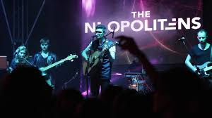 <b>The Neopolitans</b> - Just Don't Care @ Ночь Музеев в Муроме ...