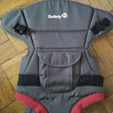 <b>Рюкзак</b>-<b>кенгуру Safety 1st Youmi</b> Baby Carrier – купить в Москве ...