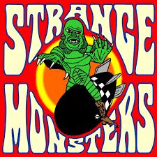<b>Strange Monsters</b> - Home   Facebook