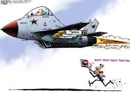 Кремль постоянно нарушает принципы международного права и ставит под угрозу мир в Украине, -  Парламентская ассамблея НАТО - Цензор.НЕТ 7275