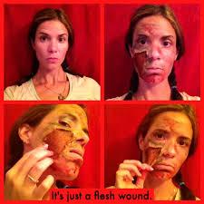 makeup kit kit zombie zombie prosthetics zombies previous next