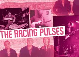 the racing pulses coming to racine saturday out about the racing pulses