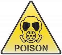 Resultado de imagem para poison