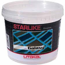 <b>Litokol Starlike</b> GALAXY (гэлакси перламутр) - <b>добавка</b> к затиркам ...