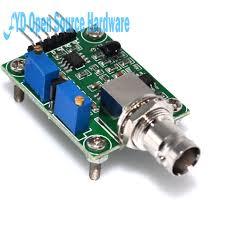T16 <b>PH value detection acquisition</b> sensor module pH monitoring ...