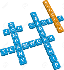career development clipart clipartfest vector business crossword
