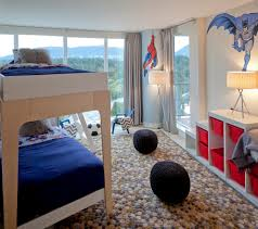 bedroom design idea: boys room design ideas maps buckets and a treasure chest are perfect things to design a