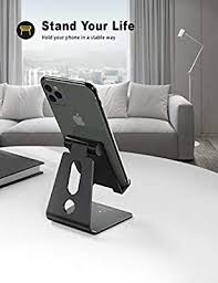 <b>Adjustable Cell Phone Stand</b>, Lamicall Phone Stand : [UPDATE ...