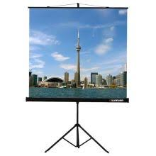 Купить <b>экран</b> для проектора <b>Lumien Eco View</b> по недорогой цене ...