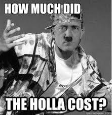 hitler meme | Hitler Memes | Pinterest | Harry Potter Jokes, Meme ... via Relatably.com