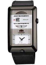 Прямоугольные наручные <b>часы Orient</b>. Выгодные цены – купить в ...
