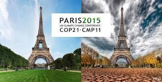 Resultado de imagen para Paris.Cambio Climático