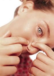 Como eliminar los puntos negros del rostro naturalmente