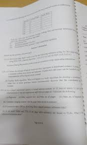 computer science papers writing paper computer science