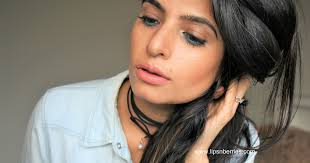 <b>MAC Kinda Sexy</b> Lipstick Review | LIPS n BERRIES