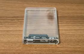 "Обзор от покупателя на <b>Внешний корпус для HDD</b> 2.5"" Orico ..."