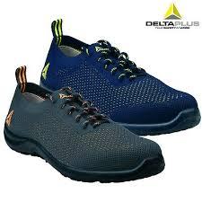 delta plus <b>summer</b> s1p src mens flyknit <b>mesh steel toe</b> cap safety ...