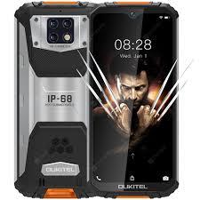 <b>OUKITEL WP6</b> Orange High Edition Cell phones Sale, Price ...