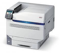 Цветной лазерный принтер SRА3 формата OKI ... - РОСКОМ