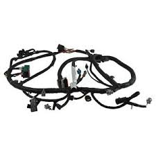 f wiring harness oem diesel engine wiring harness for 04 ford f250 f350 f450 04 05 excursion 6 0