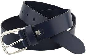 Мужской кожаный <b>ремень</b> Sergio Belotti 11835-40-<b>Jules</b>-<b>Verne</b>-<b>Navy</b>