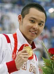 「2008年 - 北京オリンピックで、北島康介(日本)が男子平泳ぎ100メートル58秒91の世界記録で優勝する。」の画像検索結果