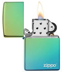 49191ZL <b>Зажигалка ZIPPO Classic</b> с покрытием High Polish Teal ...