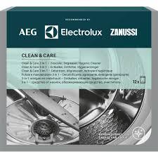 Средство 3 в 1 <b>Electrolux</b> M3GCP400 – отзывы, цена и где купить ...